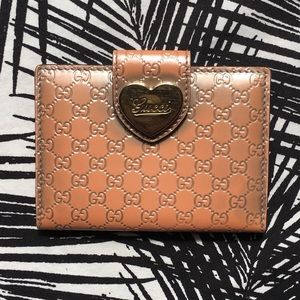 Rare Gucci Cardholder